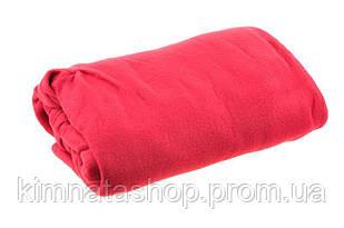 Плед з рукавами для читання Снаггі Бланкет покривало фліс 140*205 см