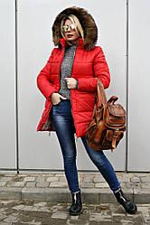 Куртка зимняя №39