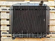 Радиатор водяного охлаждения УРАЛ 4320 (пр-во Украина)