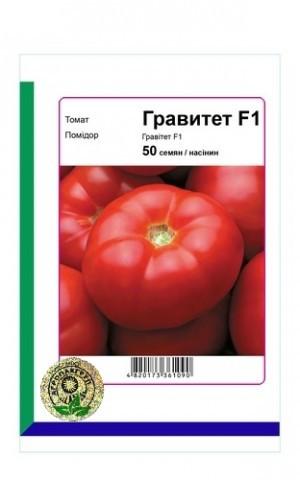 Гравитет F1 (50шт) - Томат Полудетерминантный, Агропак