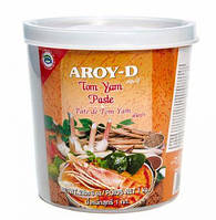 Паста Том Ям Aroy-D 1 кг