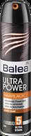 Balea 5 — Лак для волос Ultra Power (экстра сильной фиксации), 300 мл