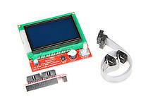 Контроллер RepRapDiscount для RAMPS 3D-принтера