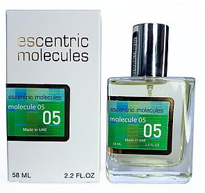 Escentric Molecules Molecule 05 Perfume Newly унисекс, 58 мл