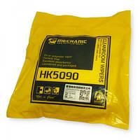 """MCN (tools) Серветки антистатичні Mechanic HK5090 з мікрофібри, безворсові 14.5 * 15 см (6"""") 100 шт"""
