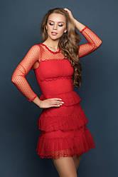 Платье Мирей 056