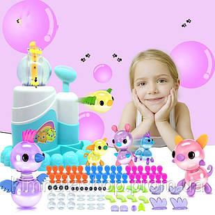 Фабрика для створення надувних іграшок Oonies