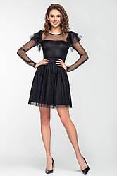Платье-жакет 5147