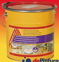 Кровельная жидкая гидроизоляционная мембрана Sikalastic-621 TC/ 21,6 кг