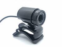 Веб-камера 890 без микрофона для компьютера и ноутбука