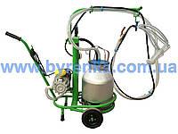 Доильный аппарат Белка-1 (для коз и овец)