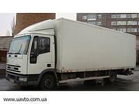 Услуги перевозок по Ровенской области цельнометами, фото 1