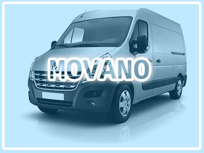 Movano 2010-