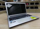Ігровий Ноутбук Acer V5 571 +  Core i5  + Підсвічування клавіатури + Гарантія, фото 4