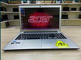 Ігровий Ноутбук Acer V5 571 +  Core i5  + Підсвічування клавіатури + Гарантія, фото 2