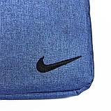 Мужская барсетка Nike ( синий ), фото 6