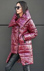 Куртка зимняя катрин