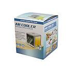 Охолоджувач повітря (персональний кондиціонер) AIR COOLER, фото 5