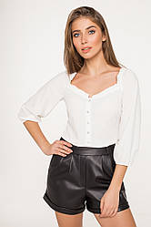 Блуза 21112
