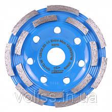 Фреза алмазна по бетону Distar Extra 5D ФАТС-W 125/22х14