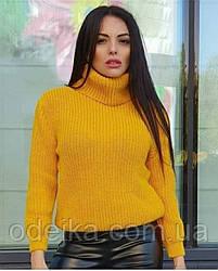 Вязанный свитер Арчи