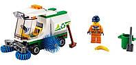 Lego City Машина для очистки улиц 60249, фото 2
