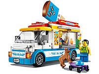 Lego City Грузовик мороженщика 60253, фото 4