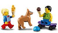 Lego City Грузовик мороженщика 60253, фото 5
