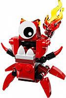 Лего Миксели Lego Mixels Фламзер 41531, фото 3