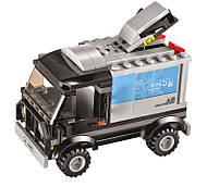 Lego Super Heroes Городская погоня на Квинджете Мстителей 76032, фото 7