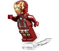 Lego Super Heroes Городская погоня на Квинджете Мстителей 76032, фото 8