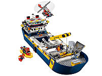 Lego City Океан: исследовательское судно 60266, фото 4