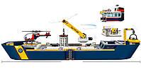 Lego City Океан: исследовательское судно 60266, фото 5