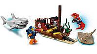 Lego City Океан: исследовательское судно 60266, фото 6