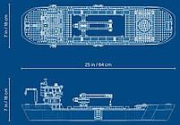 Lego City Океан: исследовательское судно 60266, фото 8