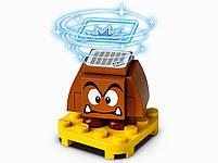 Lego Super Mario Мощная атака Растения-пираньи. Дополнительный набор 71365, фото 8