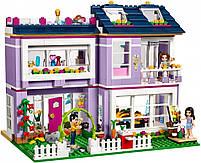 Lego Friends Дом Эммы 41095, фото 3