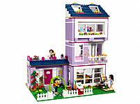 Lego Friends Дом Эммы 41095, фото 5