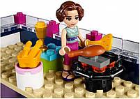 Lego Friends Дом Эммы 41095, фото 6