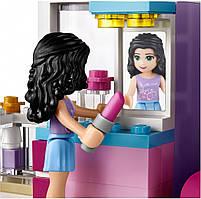 Lego Friends Дом Эммы 41095, фото 8