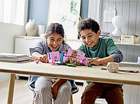 Lego Minecraft Будинок-свиня 21170, фото 8