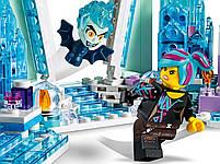 Lego Movie 2 Блискаюче спа Шімер і Шайн 70837, фото 6
