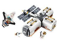 Lego City Лунная космическая станция 60227, фото 3