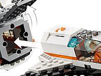 Lego City Лунная космическая станция 60227, фото 5