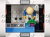 Lego City Лунная космическая станция 60227, фото 7