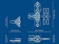 Lego City Лунная космическая станция 60227, фото 8