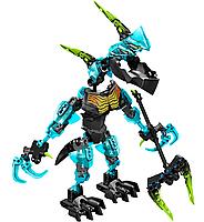 Lego Hero Factory Кристальный монстр против Балка 44026, фото 2