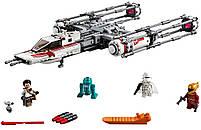 Lego Star Wars Зоряний винищувач Повстанців типу Y 75249, фото 2