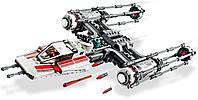 Lego Star Wars Зоряний винищувач Повстанців типу Y 75249, фото 4