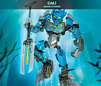 Lego Bionicle Гали - Повелительница Воды 70786, фото 2